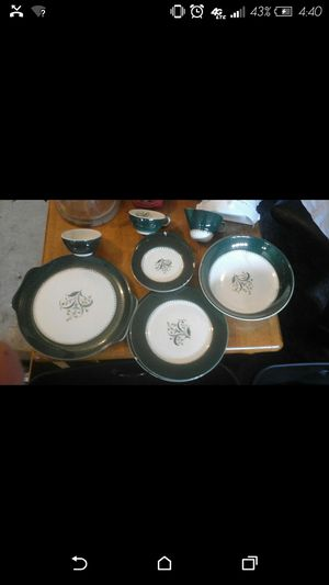 Antique Fine China Set for Sale in Frankfort, KY