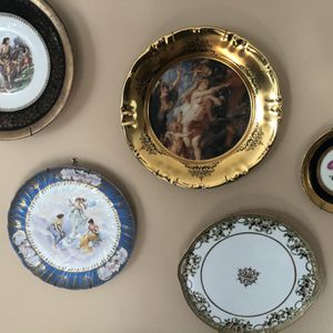 Antique Plates for Sale in Alexandria, VA