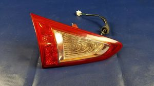 08-17 INFINITI EX35 EX37 QX50 LEFT DRIVER SIDE TAIL LIGHT LAMP LID MOUNTED 56908 for Sale in Fort Lauderdale, FL