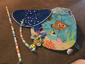 Brand New Nemo Play Mat for Sale in Long Beach, CA