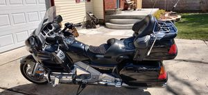 2001 Honda Gold Wing with Low Miles!!! for Sale in Taylor, MI
