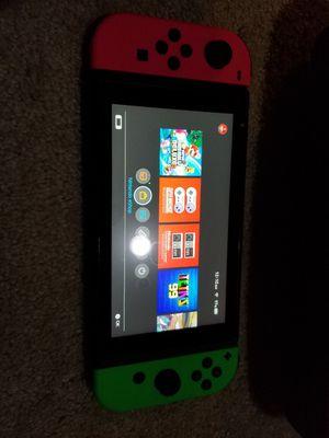 Nintendo switch bundle for Sale in Hatfield, PA