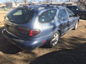 Ford Taurus for Sale in Commerce City, CO