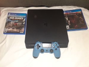 Ps4 for Sale in Chicago, IL
