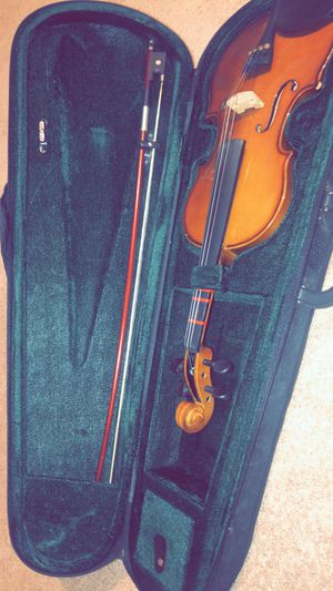 Violin for Sale in Raleigh, NC
