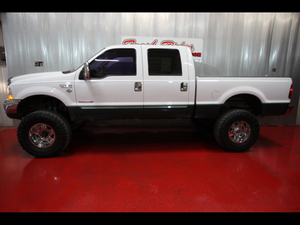 2000 Ford Super Duty F-250 for Sale in Evans, CO