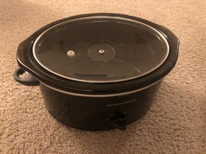 Crockpot for Sale in Vancouver, WA
