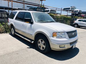 2005 Ford Expedition for Sale in San Antonio, TX