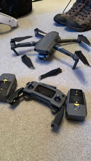 Go pro drone bundle for Sale in Hilliard, OH