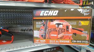 "Echo 16"" CS-352 Brand New! Chainsaw for Sale in Orlando, FL"