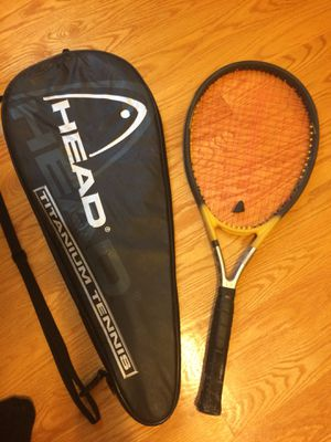 Head Ti.S4 Tennis Racket for Sale in Boston, MA