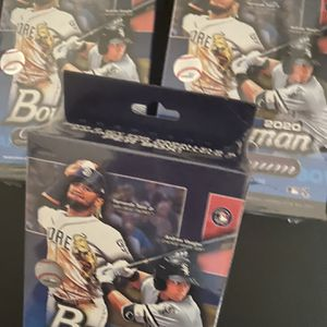 Bowman Platinum Baseball Cards for Sale in Azusa, CA