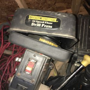 Drill press for Sale in Donna, TX