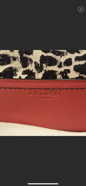 Coach Crossbody for Sale in Bloomingdale, IL