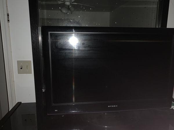 42inch flat screen used