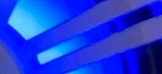 "Kicker 6.5"" KM604WL White Marine Boat Speaker With Blue LED for Sale in Hallandale Beach,  FL"