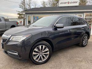 2014 Acura MDX for Sale in Glen Burnie, MD
