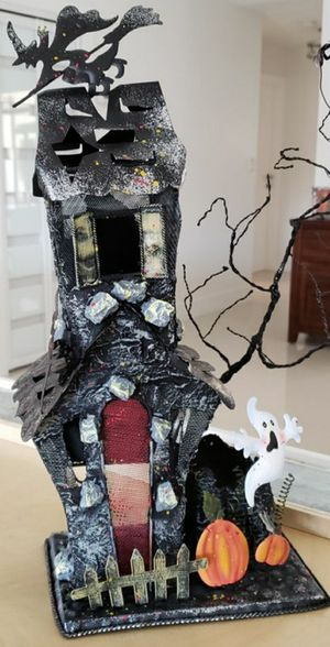 Halloween Haunted House for Sale in Miami, FL