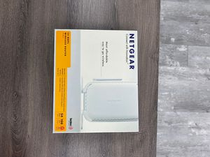 Netgear Wireless Router for Sale in Fort Myers, FL