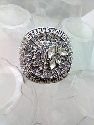 Chicago Blackhawks 2015 Toews Ring Size 10 for Sale in Columbus, OH