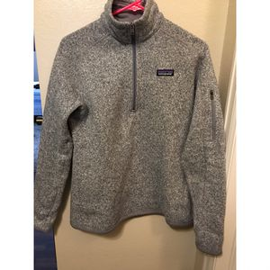 Patagonia Half Zip! for Sale in Arvada, CO