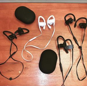 Power Beats 3 wireless for Sale in Columbus, OH