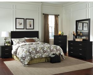 Full size bedroom set for Sale in Pittsburgh, PA