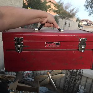 Tool Box for Sale in Surprise, AZ