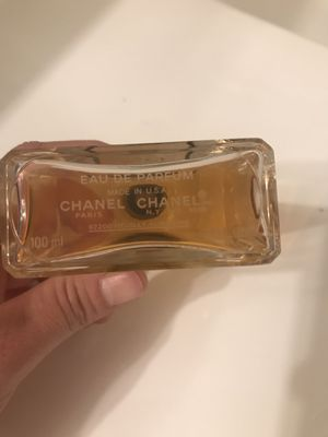 Chanel coco mademoiselle perfume for Sale in Austin, TX