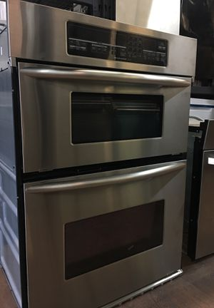 Kitchen Aid Microwave Oven Combo for Sale in Los Angeles, CA
