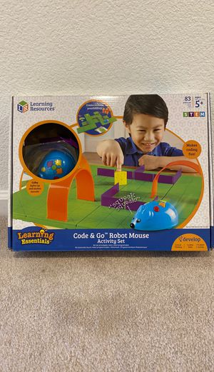STEM Coding learning game for Sale in Napa, CA