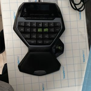 Logitech G13 Gaming Keyboard for Sale in Brick Township, NJ