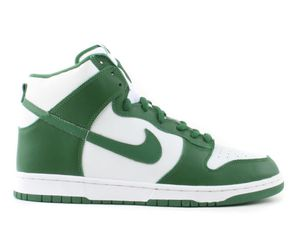 """Nike Dunk High """"Clover Green"""" - Sz. 9.5US (USED) for Sale in Hayward, CA"""