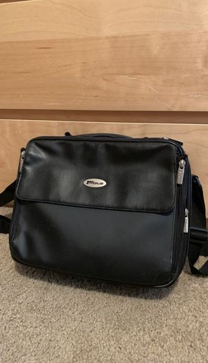 Targus media case leather for Sale in Auburn, WA