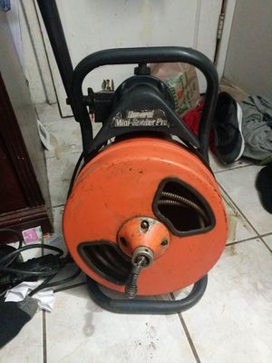 General wire mini rooter pro for Sale in Norwalk, CA