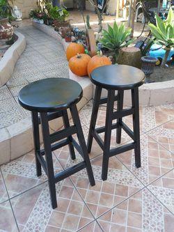 """Barstools 29"""" for Sale in El Monte,  CA"""