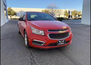2015 Chevrolet Cruze for Sale in Las Vegas, NV