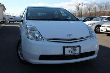 2005 Toyota Prius for Sale in Fredericksburg,  VA