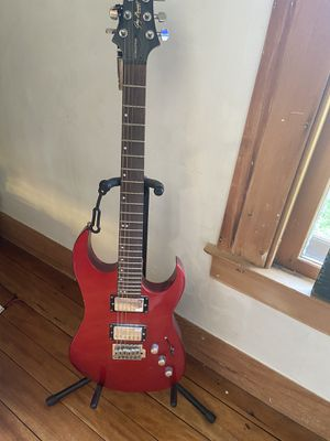 Greg Bennett Electric Guitar for Sale in Goshen, CT