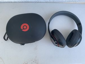 Beats Studio Wired for Sale in San Diego, CA