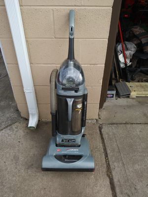 Hoover Bagless wind tunnel technology for Sale for sale  South Holland, IL