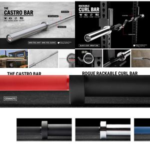 Rogue Fitness Lifting Bars for Sale in Plainfield, IL