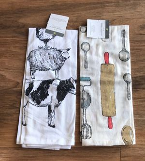 Brand New Kitchen Towels for Sale in Pacifica, CA