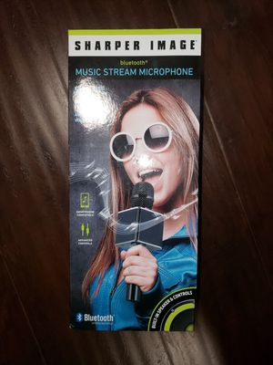 Bluetooth 🎤 Microphone for Sale in City of Industry, CA