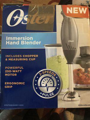 Hand blender for Sale in Pontiac, MI