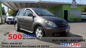 2004 Scion xA for Sale in Fresno, CA