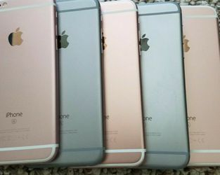 Unlocked iPhone 6S 32 gb or 16GB wholesale lot of 5 phenomenal condition for Sale in Miami,  FL