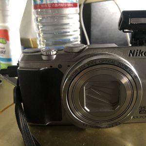 Nikon Coolpix for Sale in Sacramento, CA