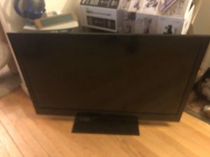 "LG 43"" 1080p Flatscreen - LIKE NEW! for Sale in Plattsburgh, NY"