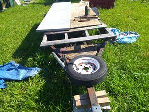 Flat bed trailer for Sale in Mount Juliet, TN